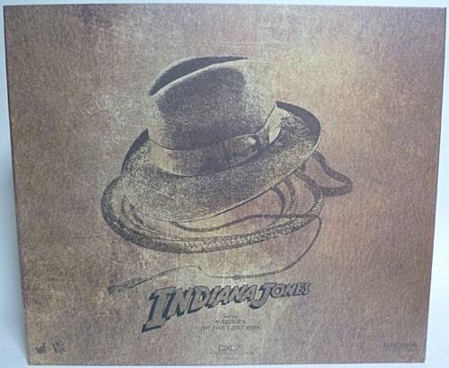 インディアナ・ジョーンズの画像 p1_2