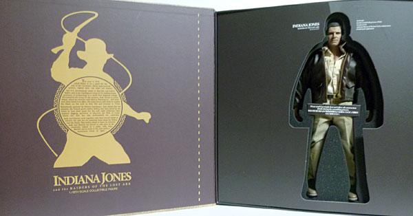 インディアナ・ジョーンズの画像 p1_22